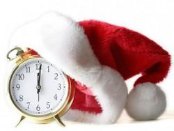 Режим работы на новогодние праздники 2012