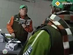 ТВ съемка программы НТВ «Главная дорога» в «Профшинсервис»