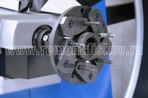 Балансировка колёс без центрального отверстия