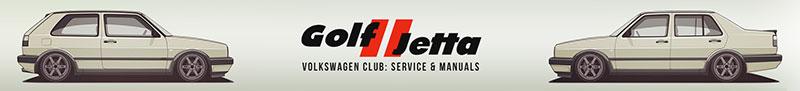 Golf2 - Jetta2 Форум