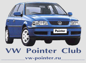 VW Pointer Club